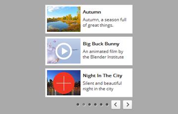 WordPress Slider WordPress Gallery and WordPress Audio Player Plugin