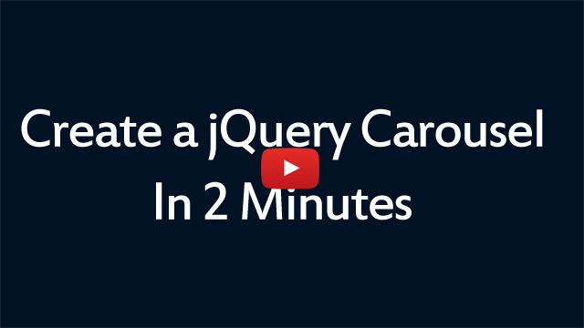 Amazing Carousel | Responsive jQuery Carousel, WordPress Image Scroller